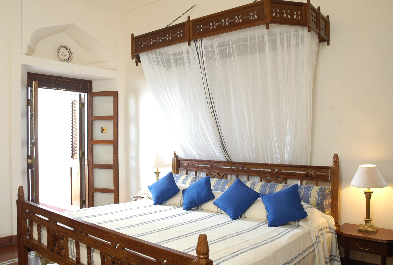 Zanzibar Serena Tanzania Bedroom