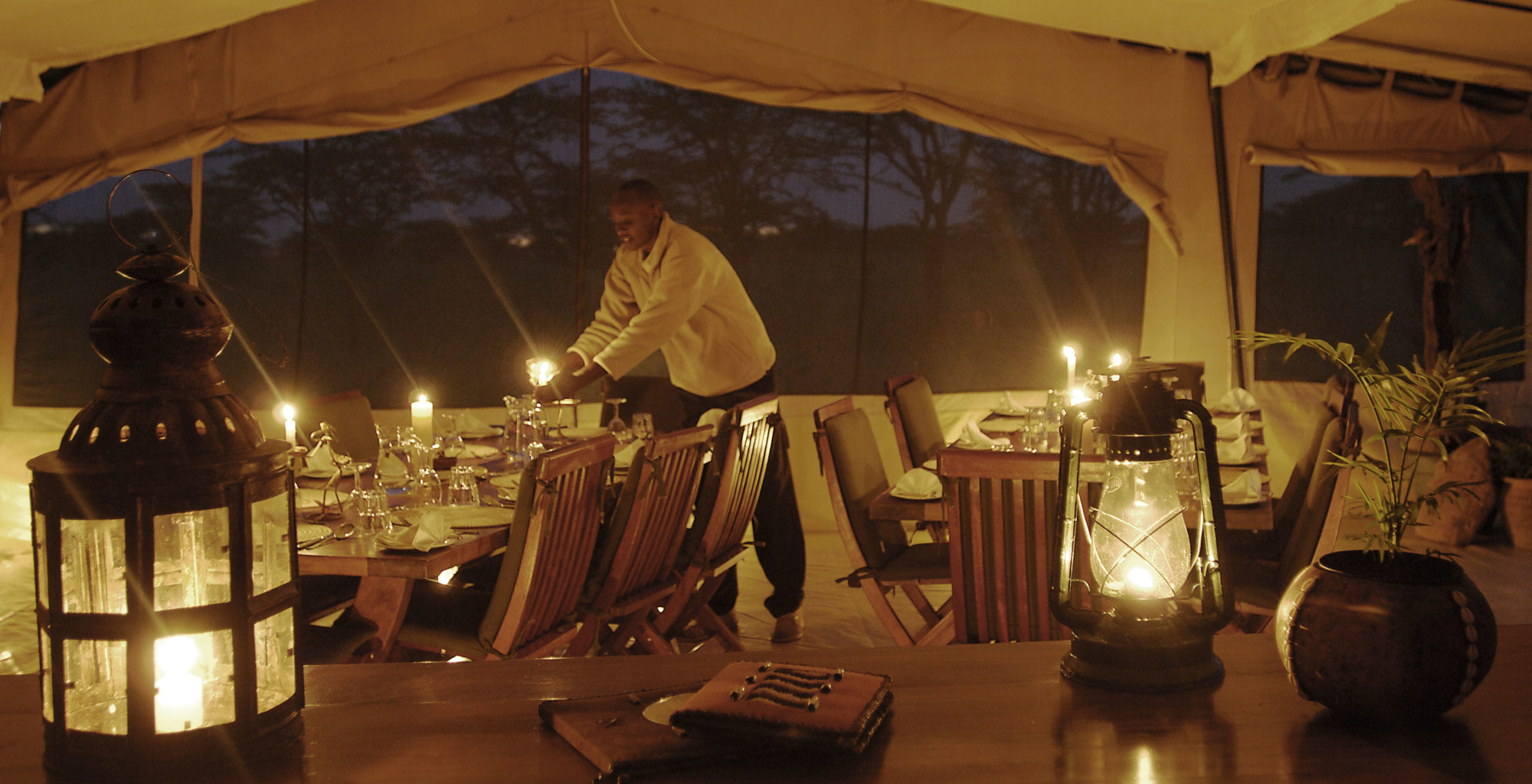Kicheche-Bush-Camp-Kenya-Dining Room