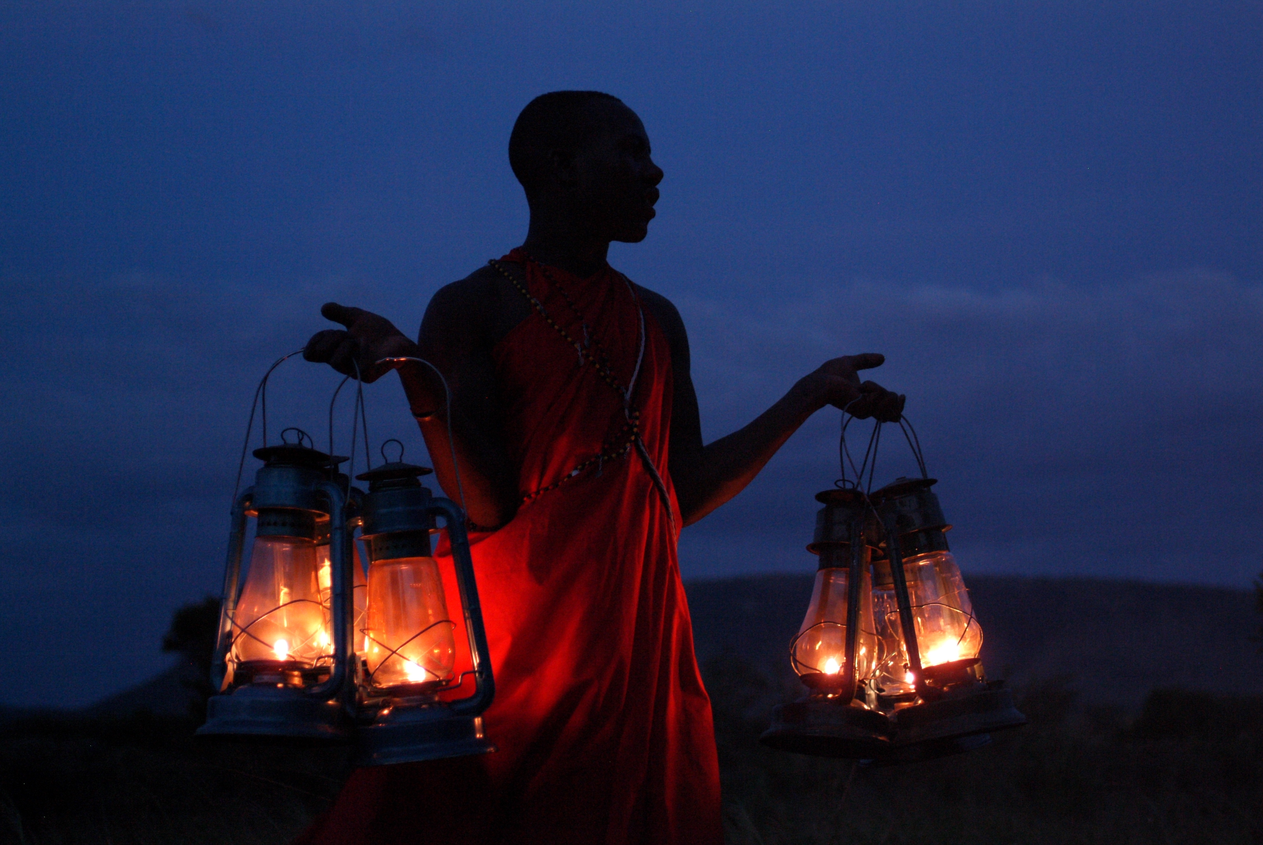 Kicheche-Bush-Camp-Kenya-Lights