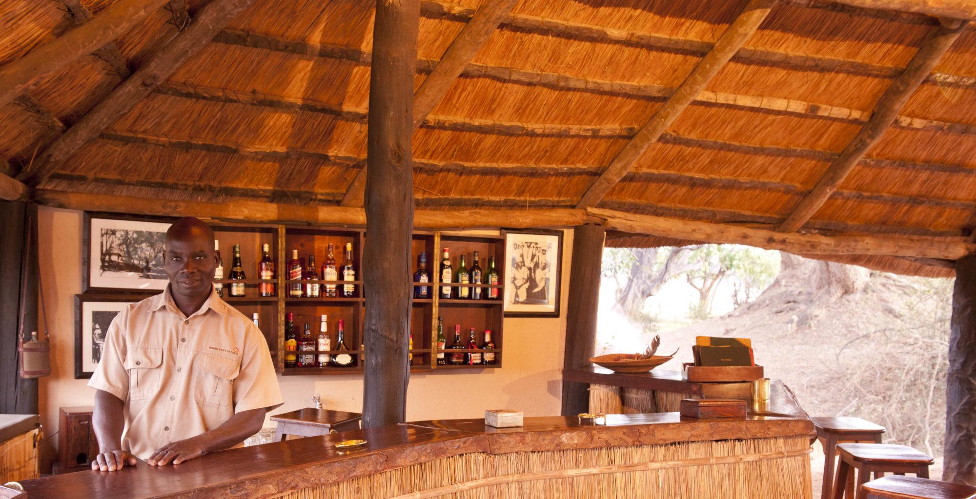 NsefuCamp-Zambia bar