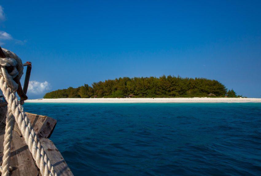 Zanzibar-Archipelago-From-Boat