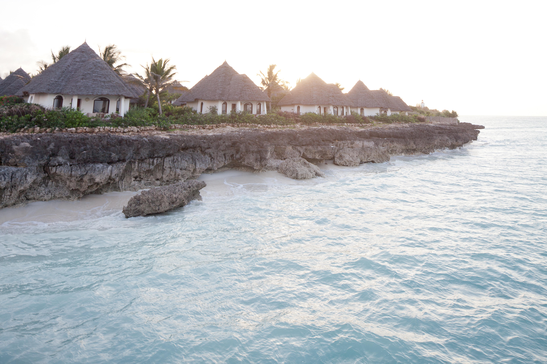Essque Zalu Tanzania Exterior