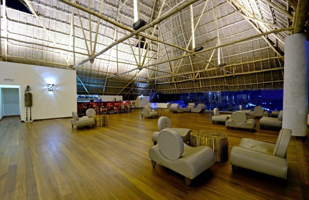 Essque Zalu Tanzania Lounge
