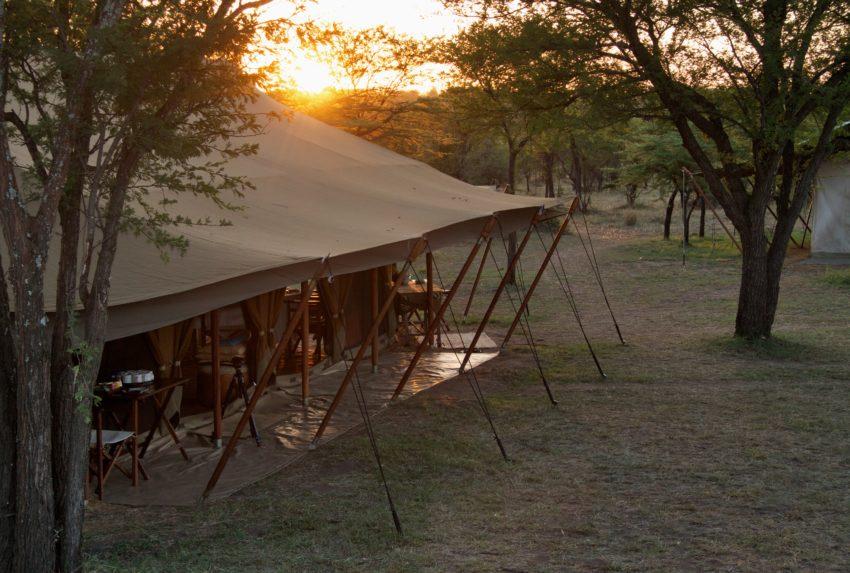 Serian Serengeti North Tanzania Exterior