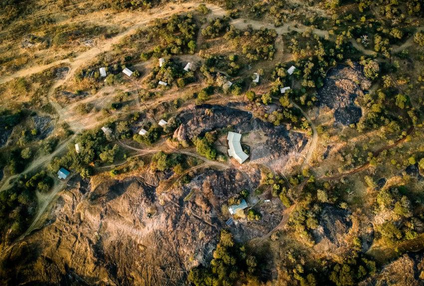 Tanzania-Kusini-Serengeti-Aerial