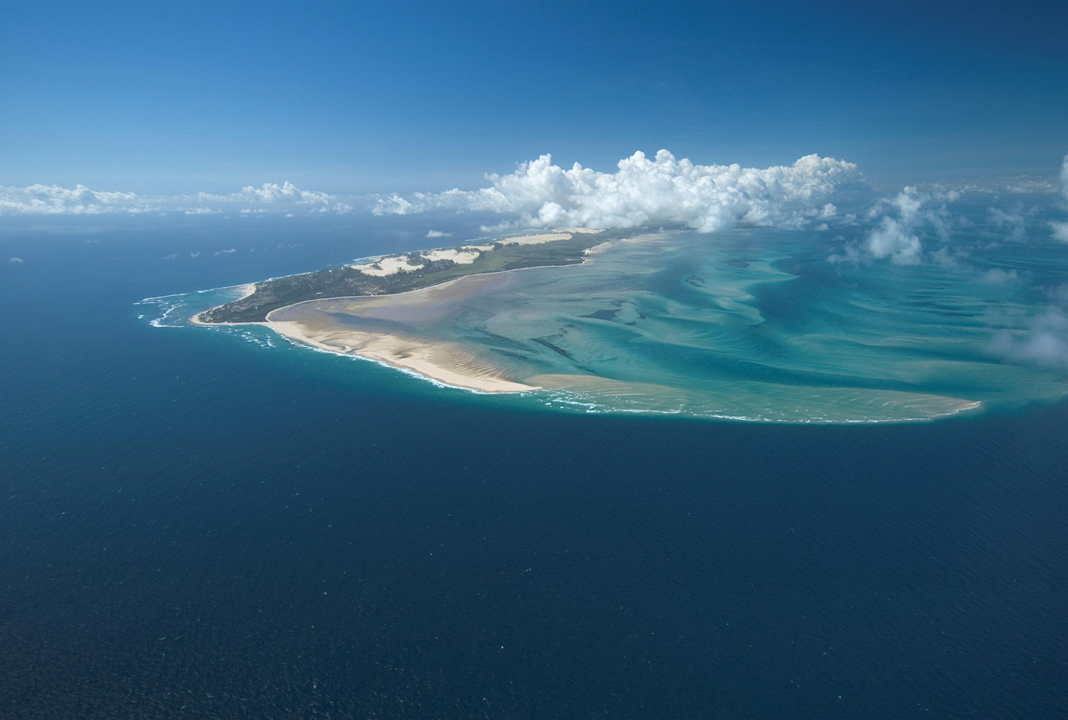 Bazaruto-Resort-and-Spa-Mozambique-Aerial