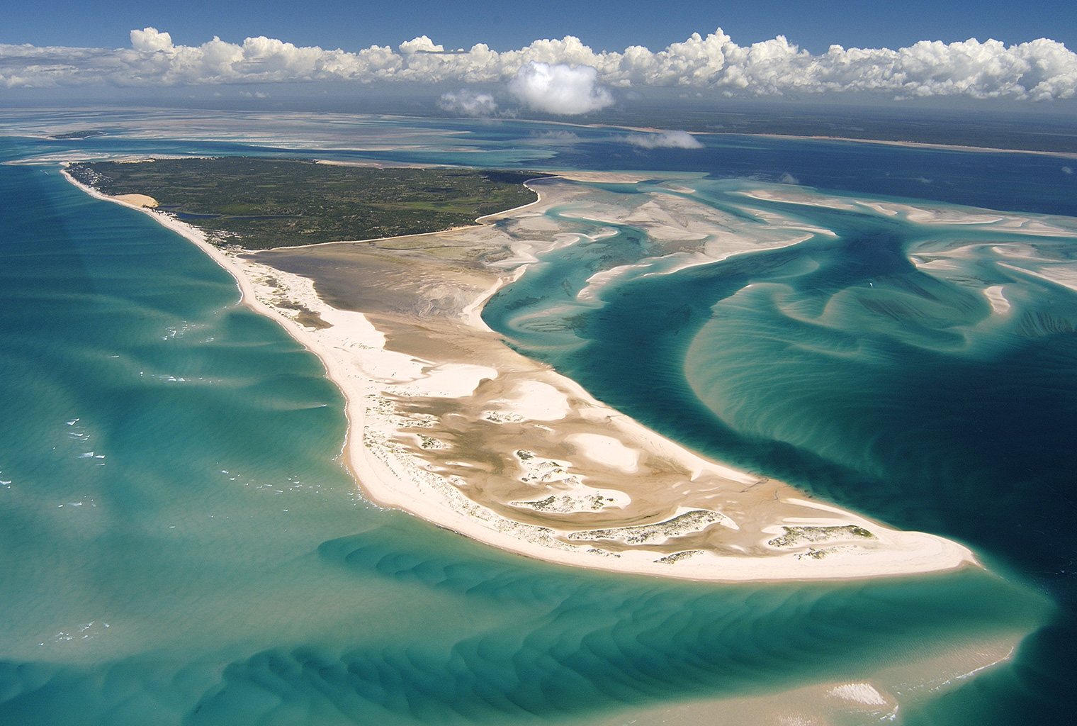 Benguerra-Island-Lodge-Mozambique-Aerial-View