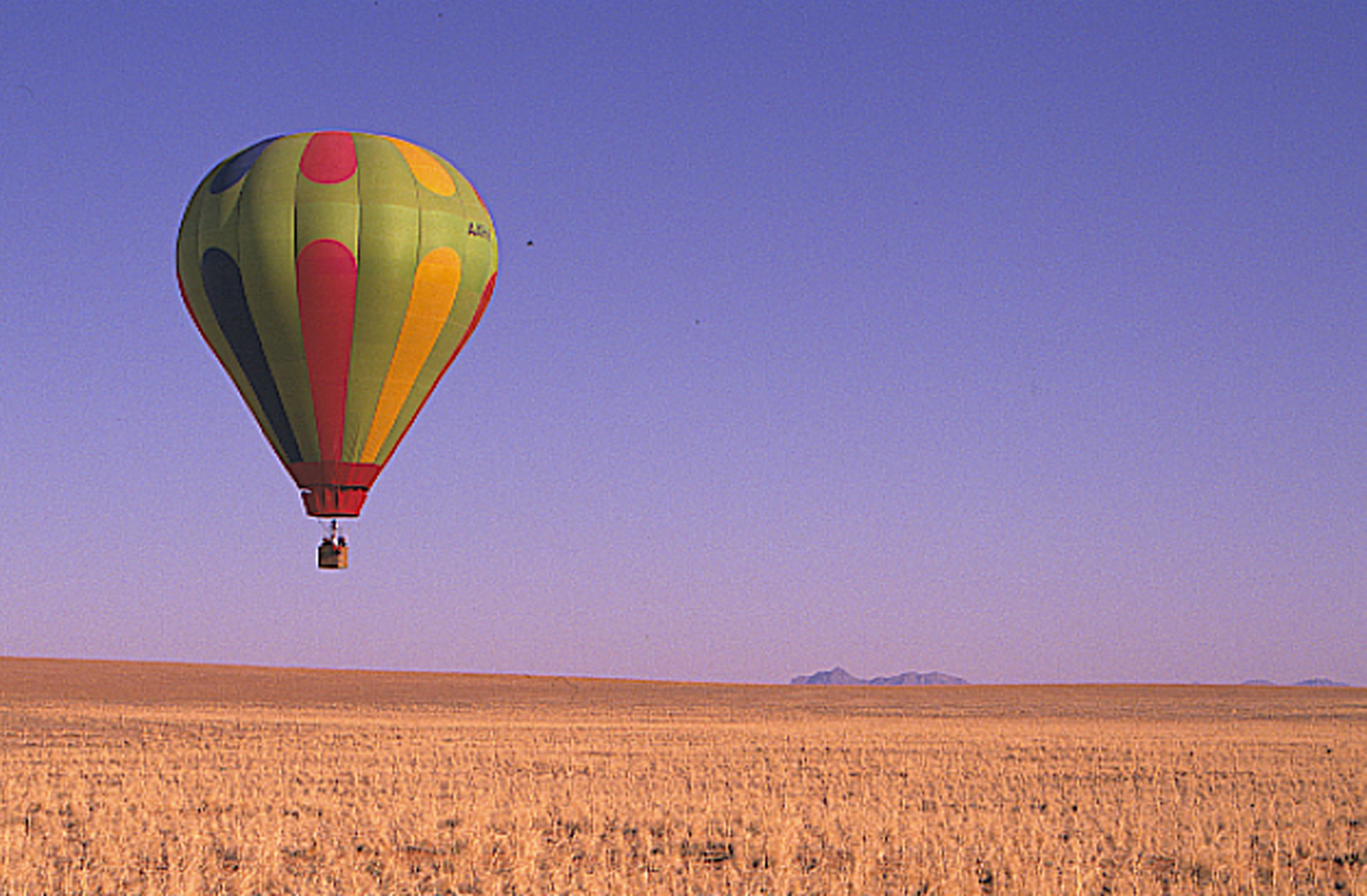 Sossusvlei Desert Lodge Namibia Activity