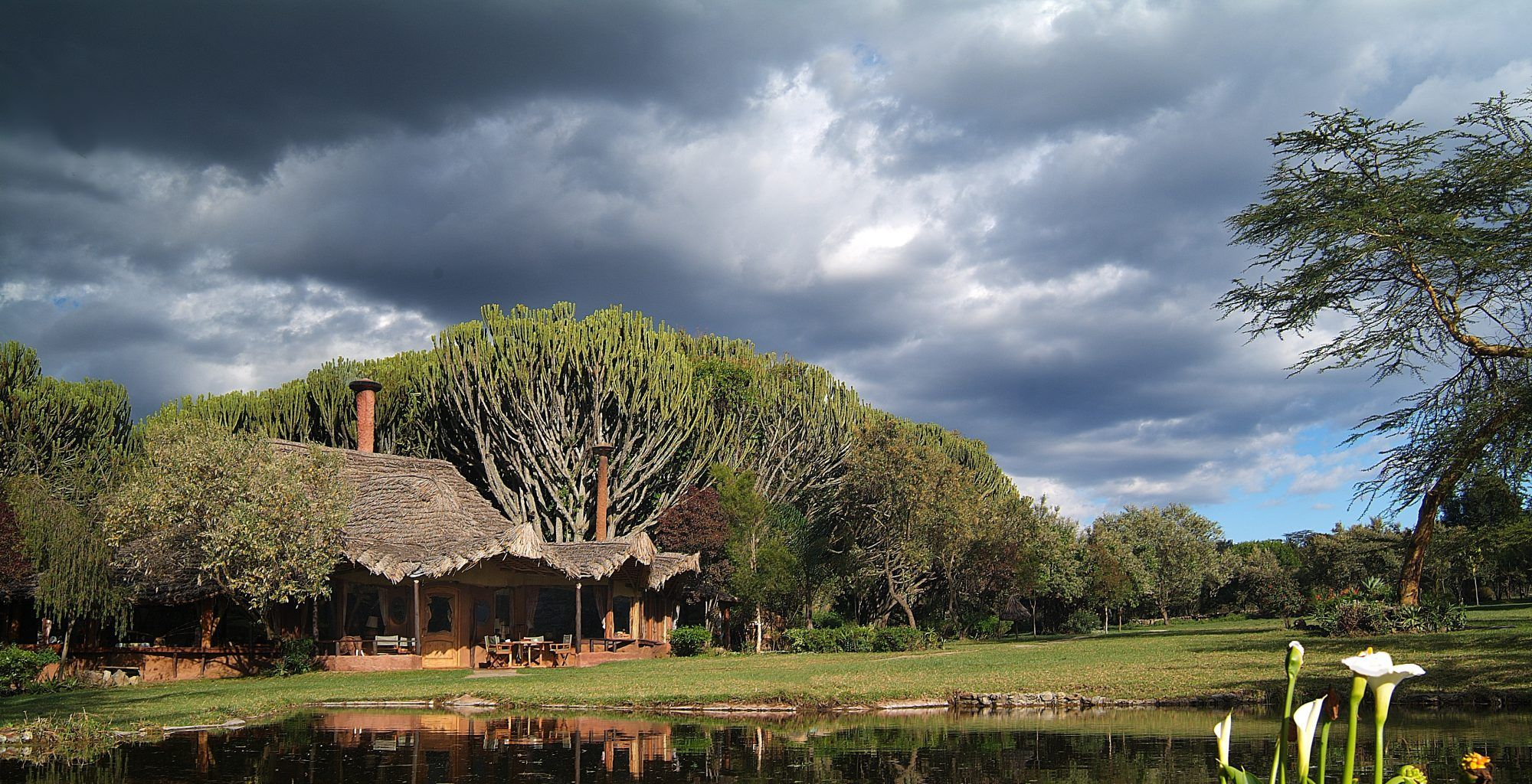 Kenya-Chui-Lodge-Exterior