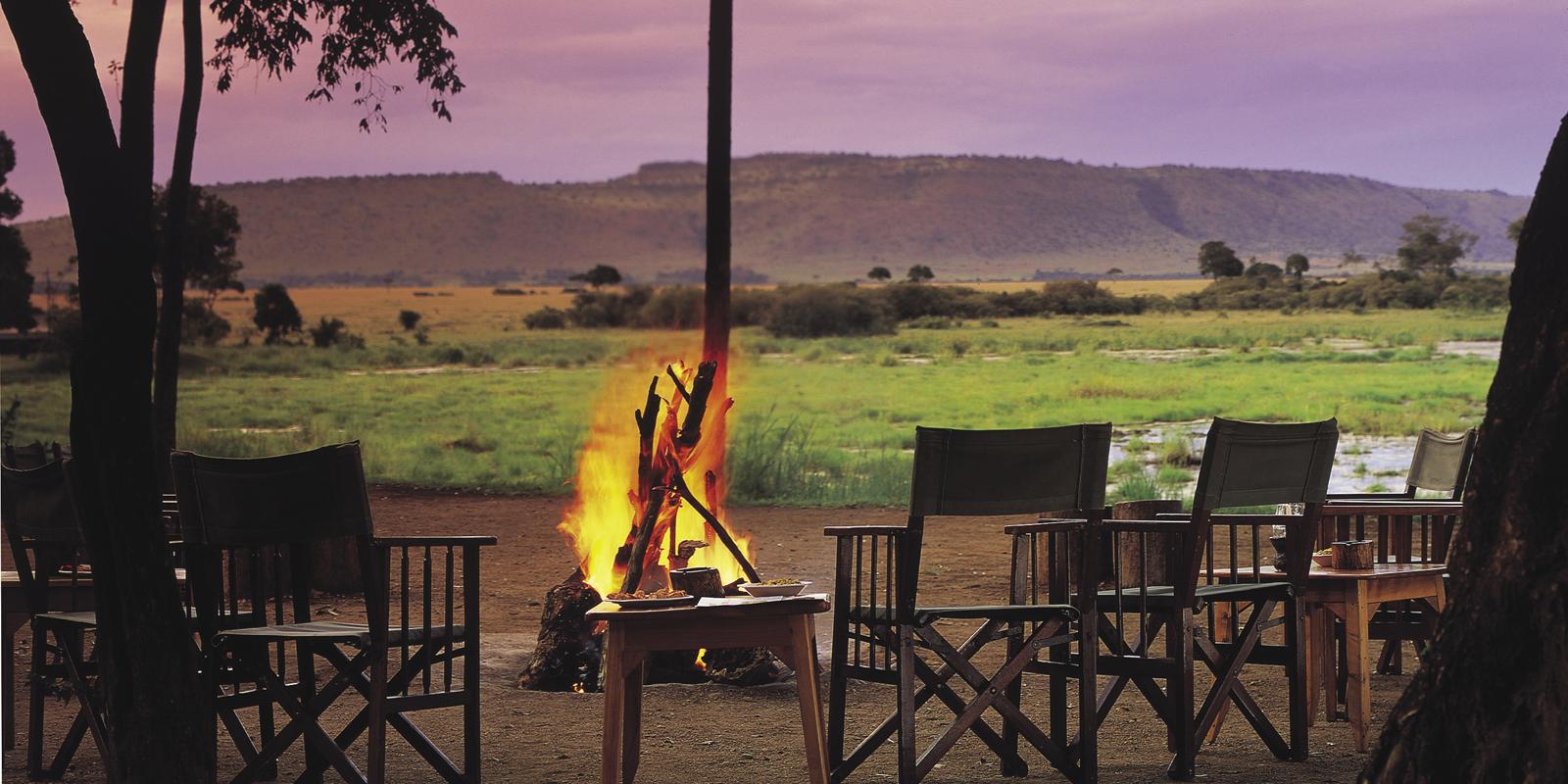 Kenya-Little-Governer's-Campfire
