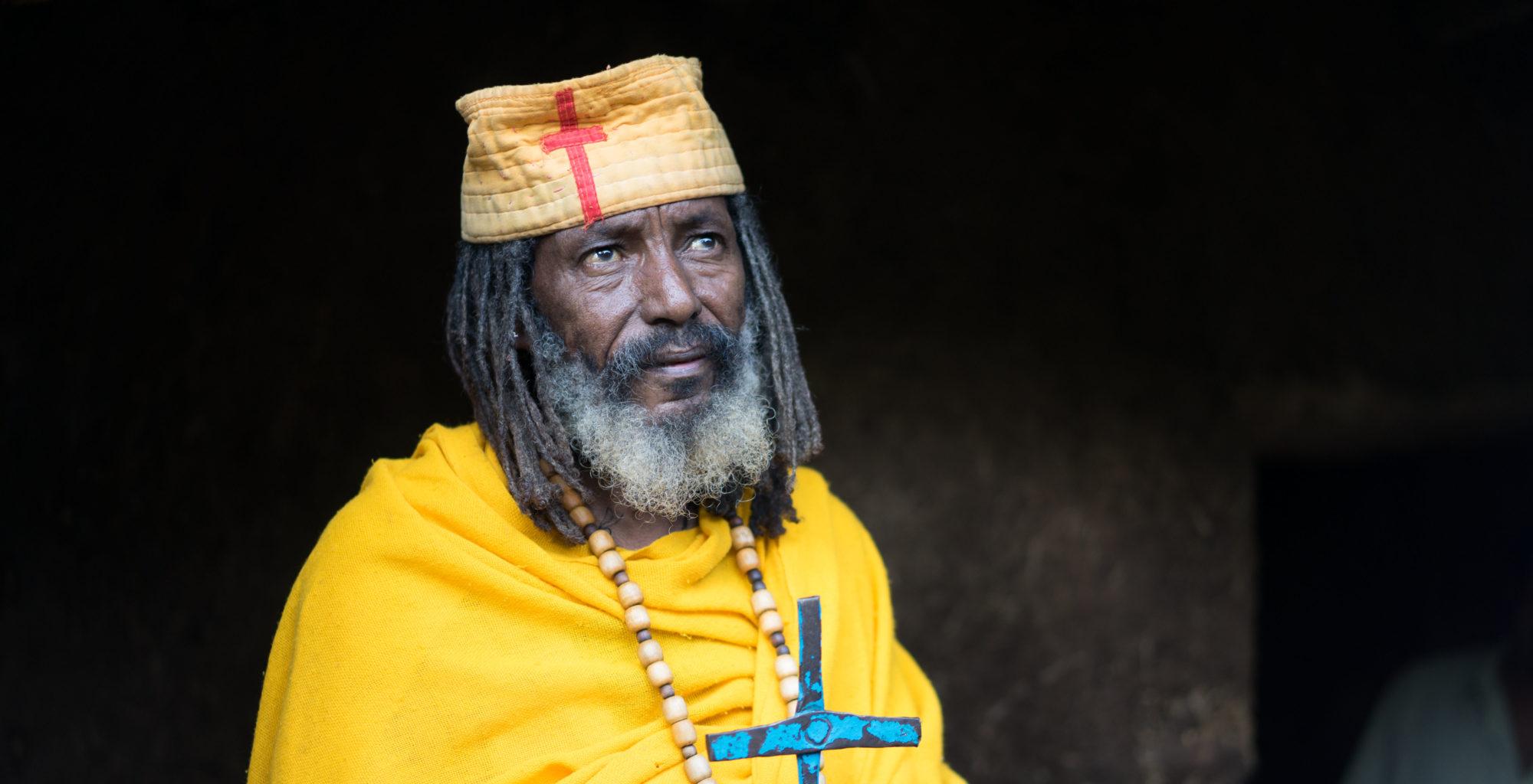 Tigray Community Ethiopia