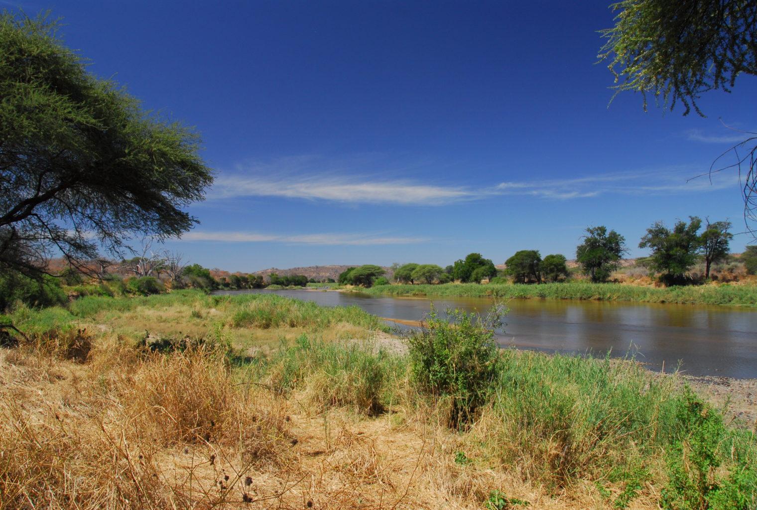 Mwagusi Safari Camp Tanzania Views