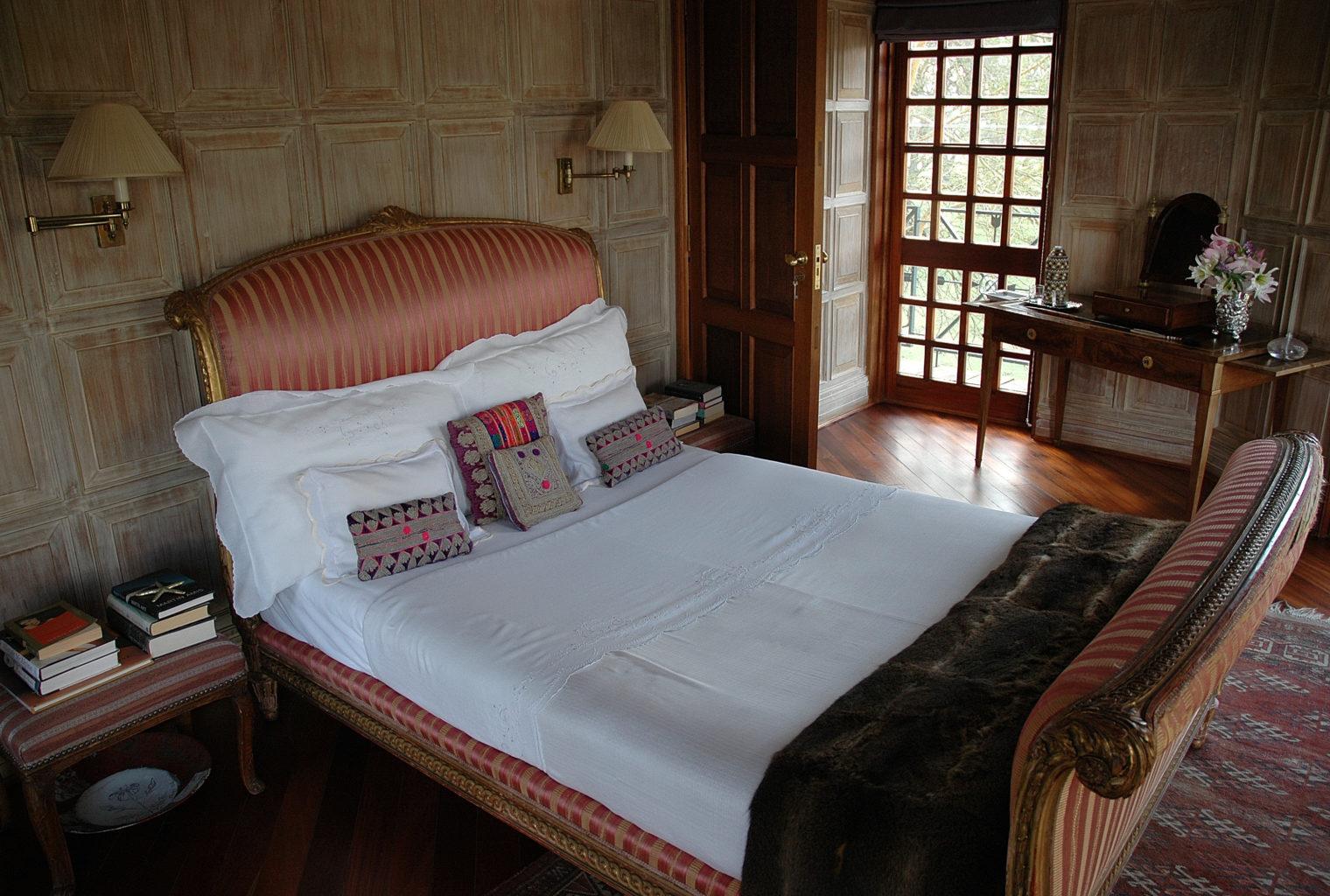 Hippo Point Kenya Bedroom