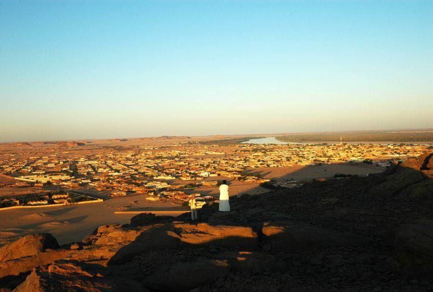 Sudan-Karima-Hero