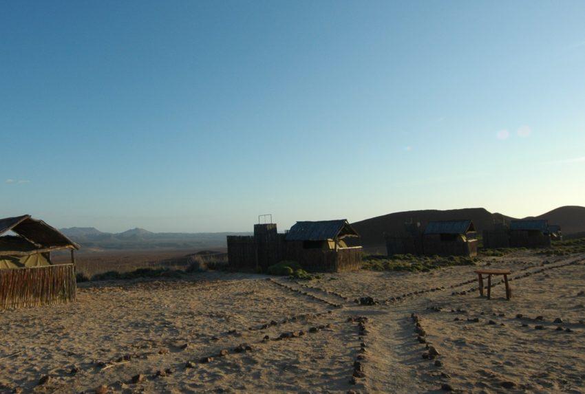 Namibia-Kuidas-Camp-Exterior-View