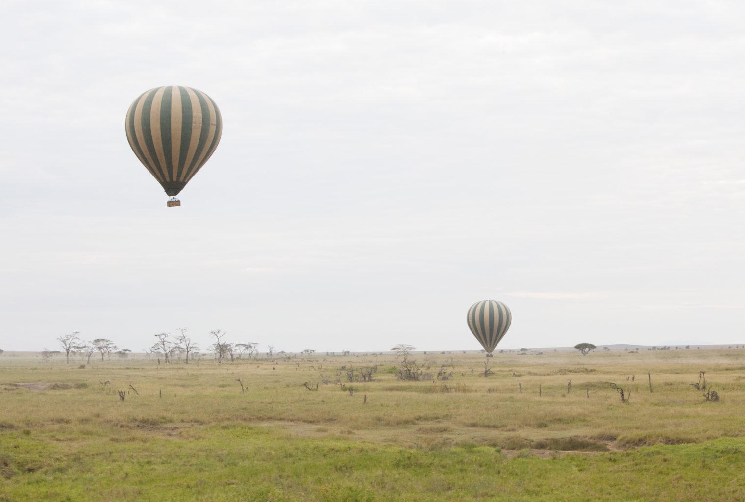 Dunia Camp Tanzania Activities