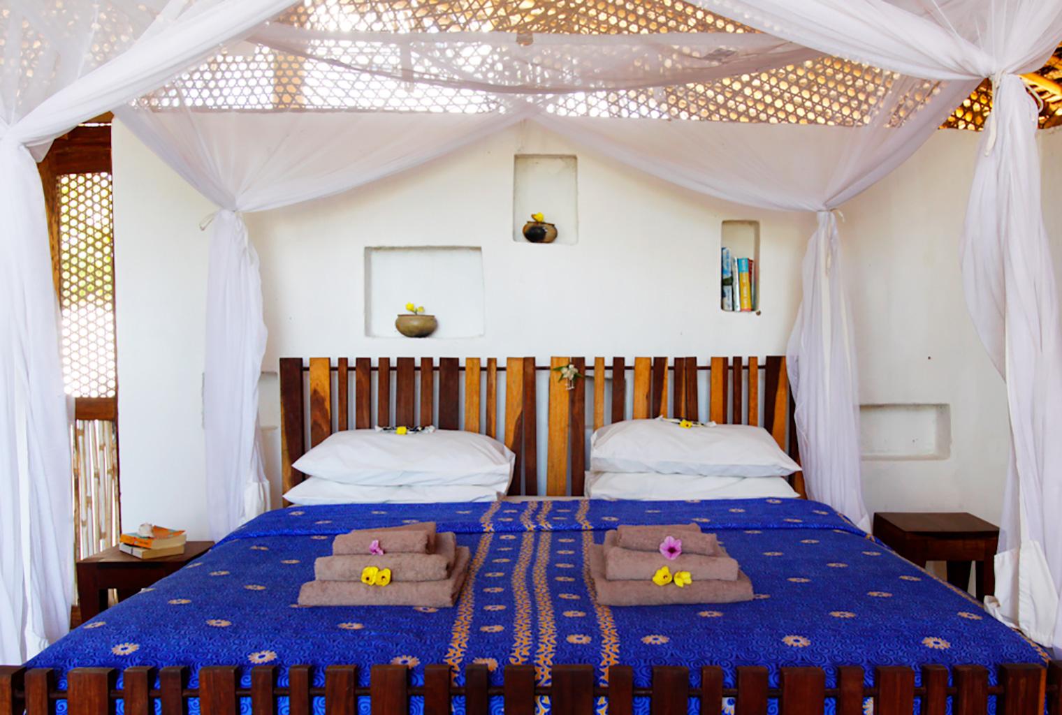 Guludo-Mozambique-Bedroom