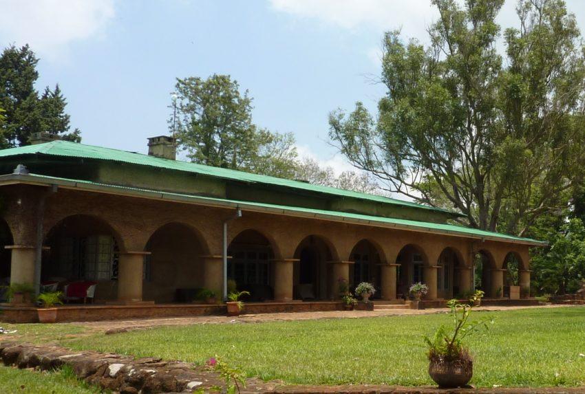 Satemwa Malawi Exterior