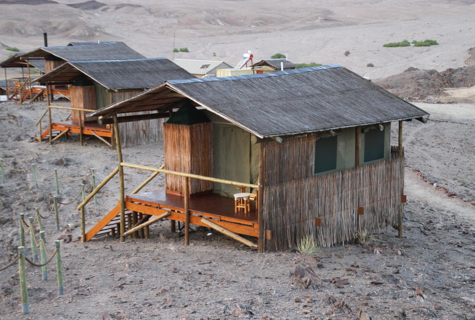 Leylandsdrift Camp Namibia Exterior