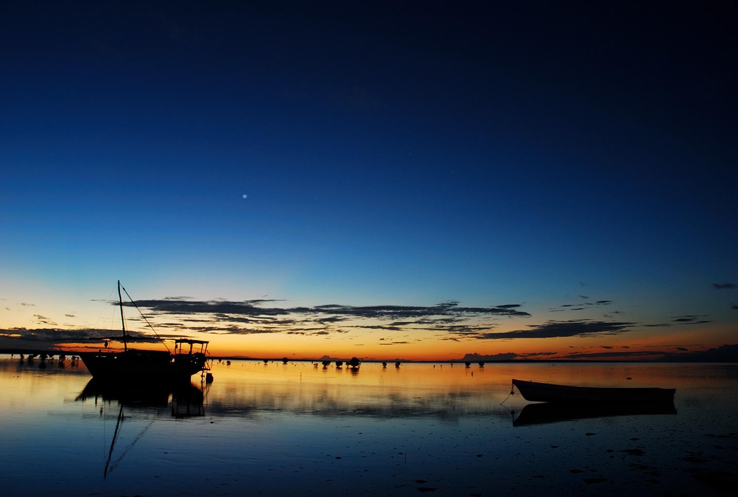 Ibo-Island-Mozambique-Boats