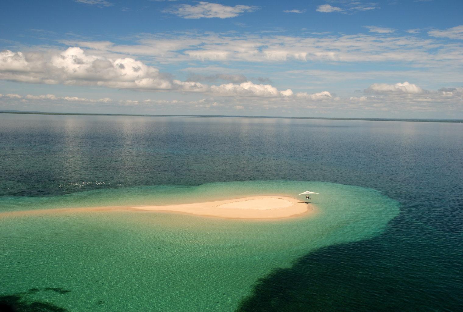 Quirimbas Archipelago Mozambique Beach