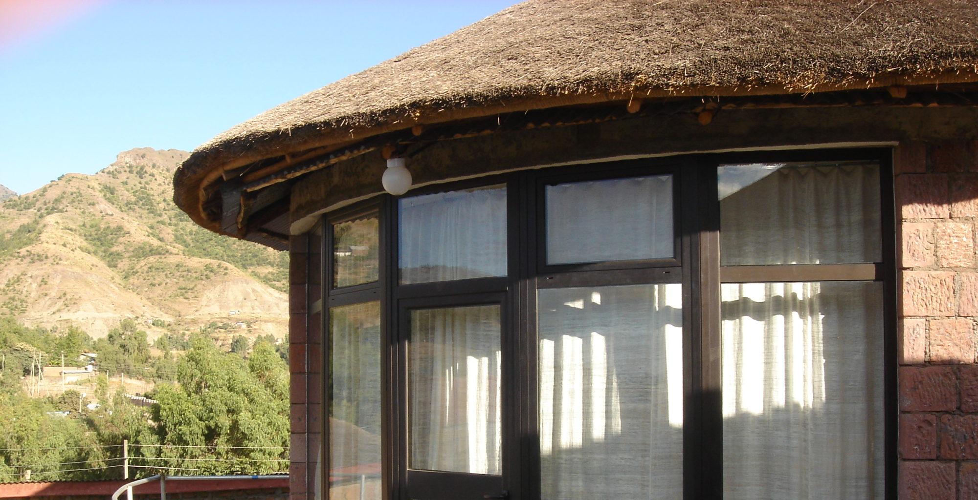 Ethiopia-Tukul-Village-Closed-Curtain