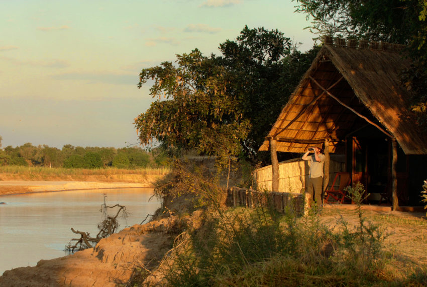 Kakuli Zambia Exterior