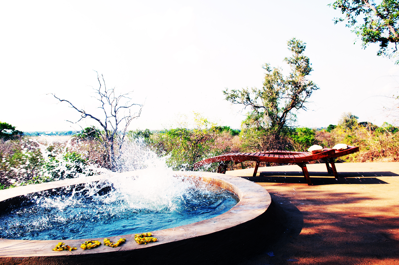 Kiba Point Tanzania Game Pool