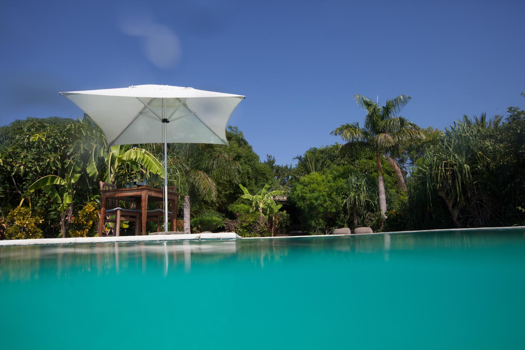 Kilindi Zanzibar Tanzania Pool