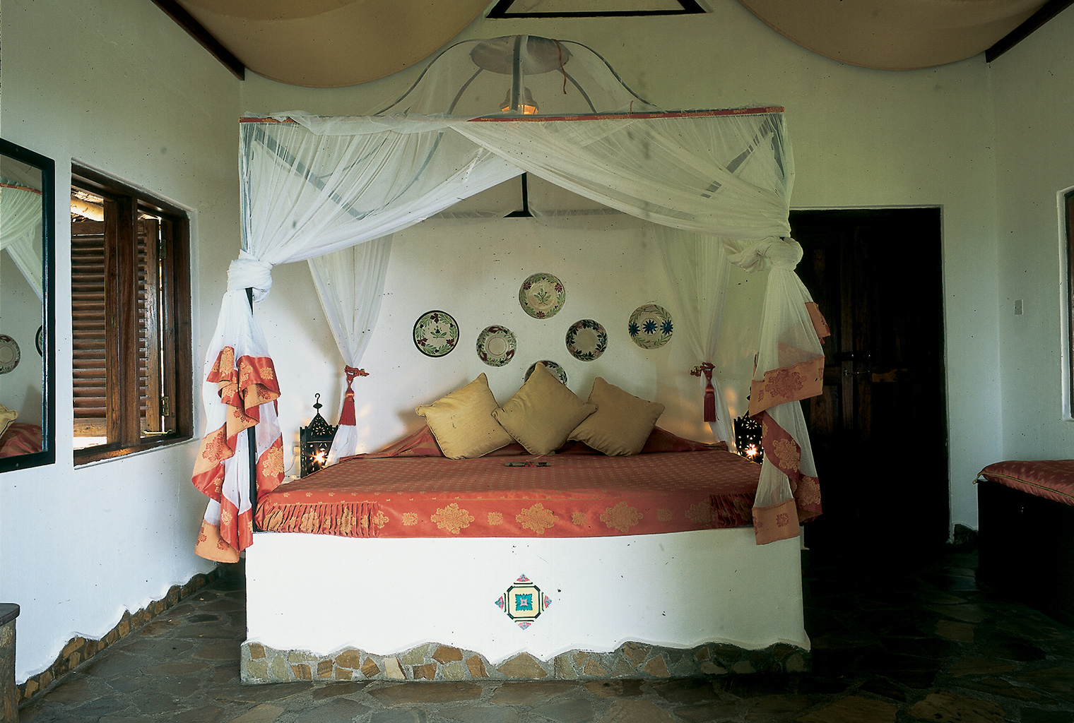 Kinasi-Mafia-Tanzania-Bedroom
