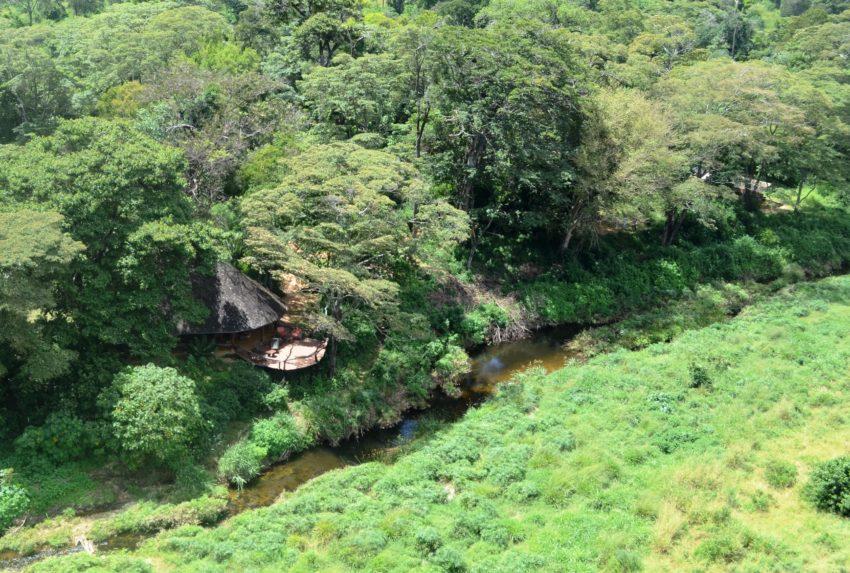 Kenya-Kitich-Camp-Aerial