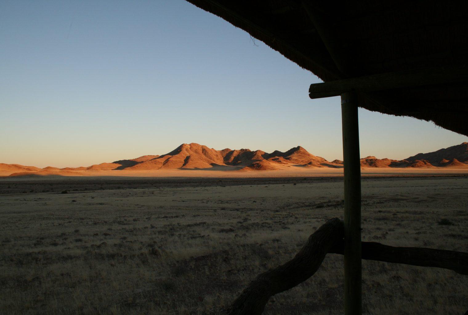 Kulala Wilderness Lodge Namibia Nic Spencer