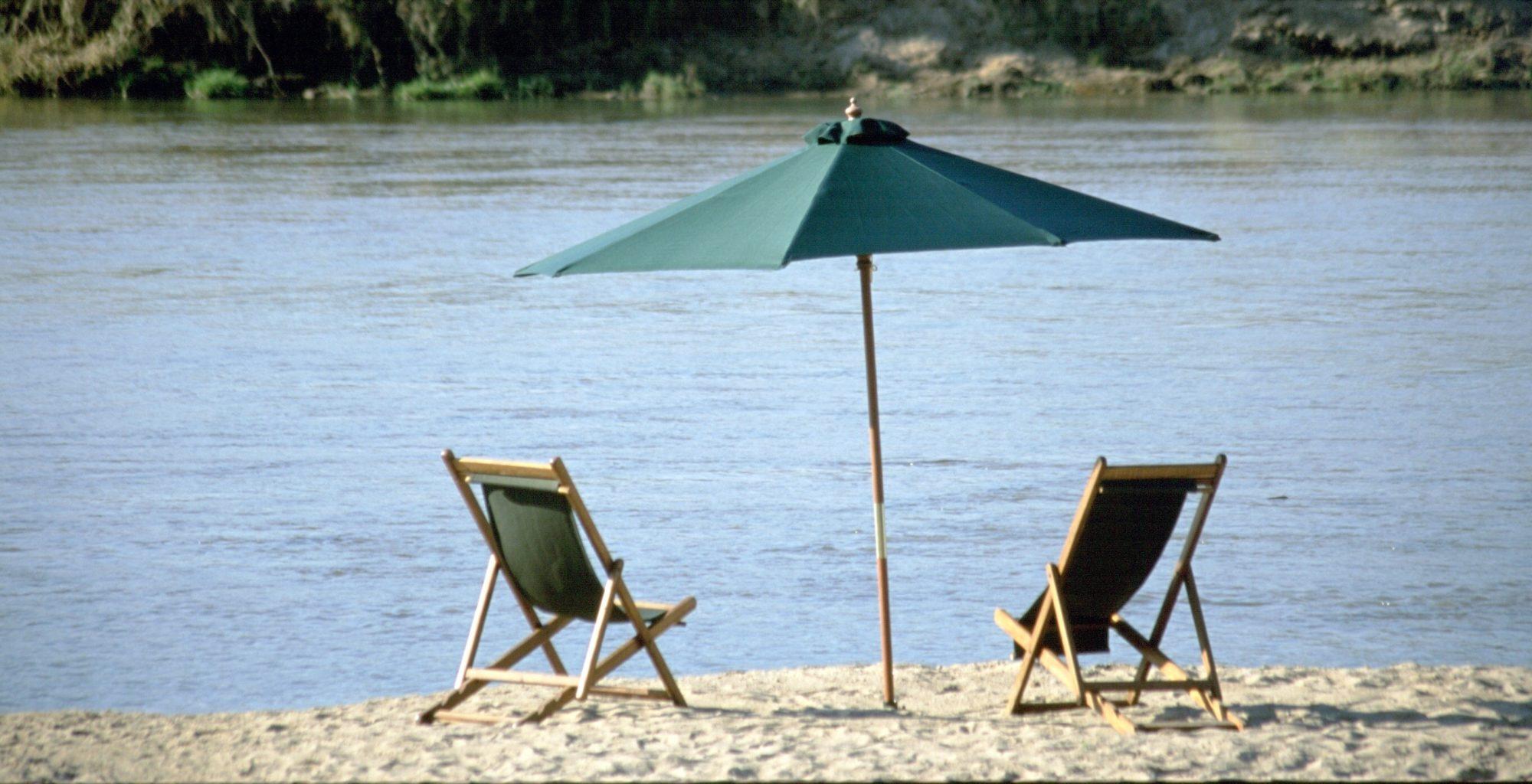 Zambia-Kutandala-Riverside