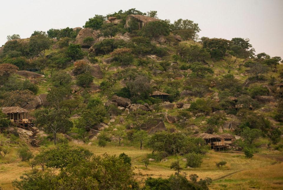 Lamai Serengeti   Audley Travel