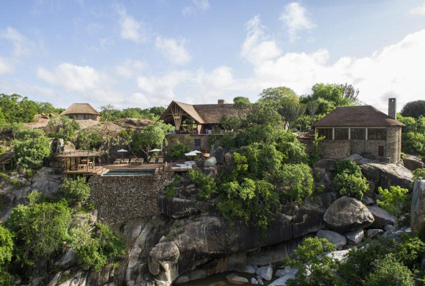 Tanzania-Mwiba-Lodge-Aerial