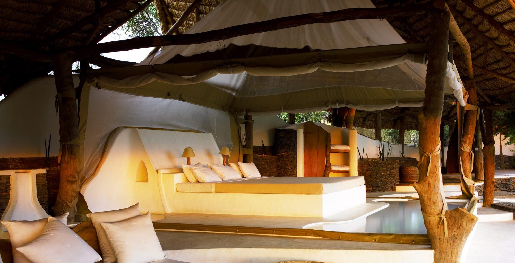 Little Shompole Kenya Suite