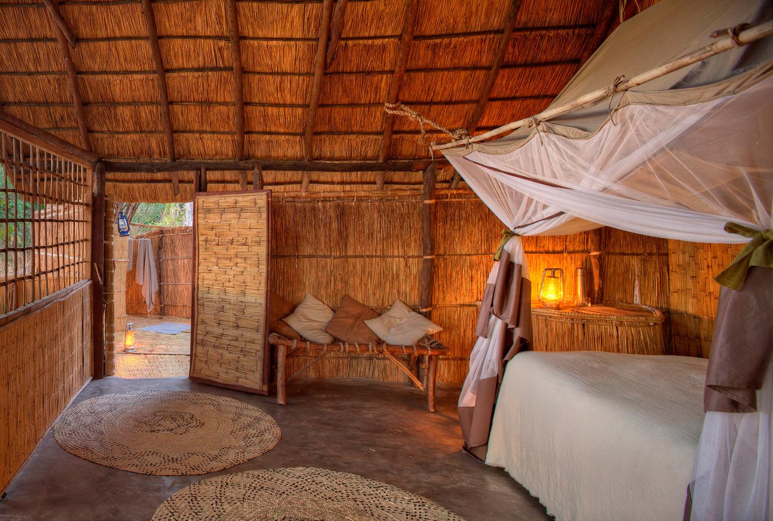 Luwi-Zambia-Bedroom