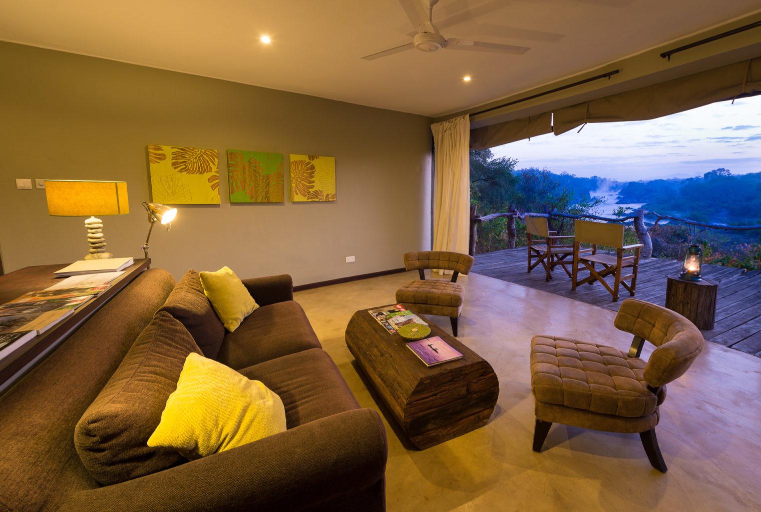 Mkulumadzi Malawi Lounge
