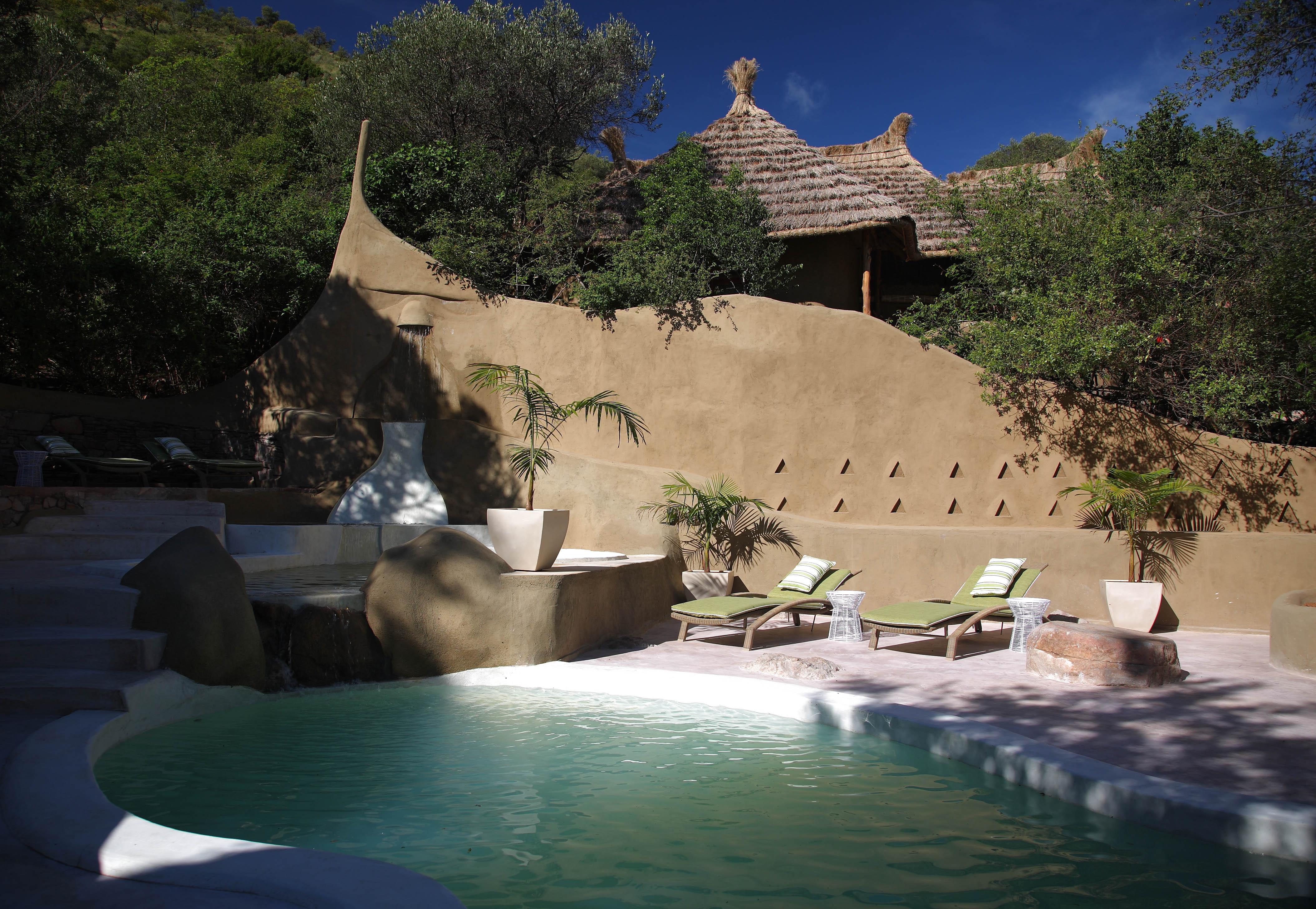 Olarro Kenya Pool