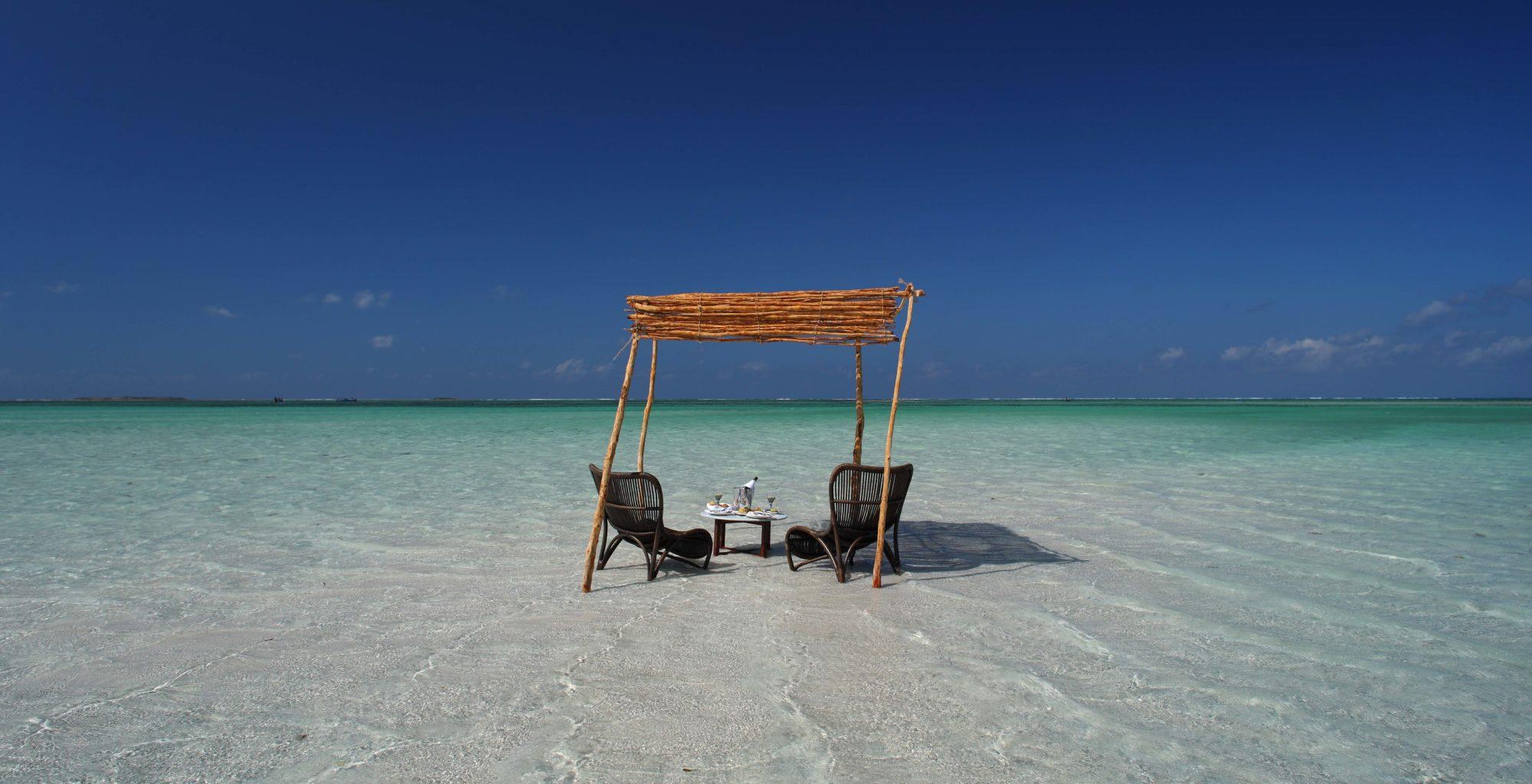Coral-Lodge-Mozambique Beach