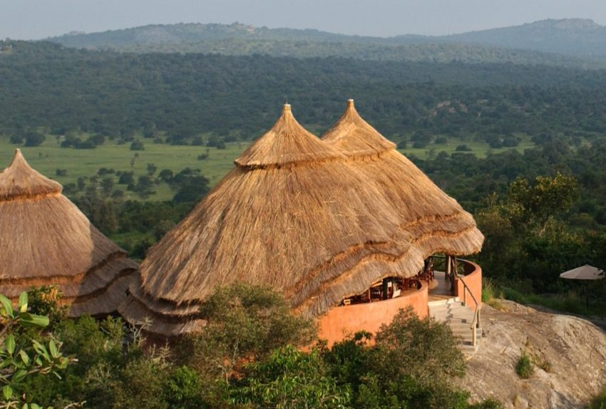 Mihingo Lodge 2