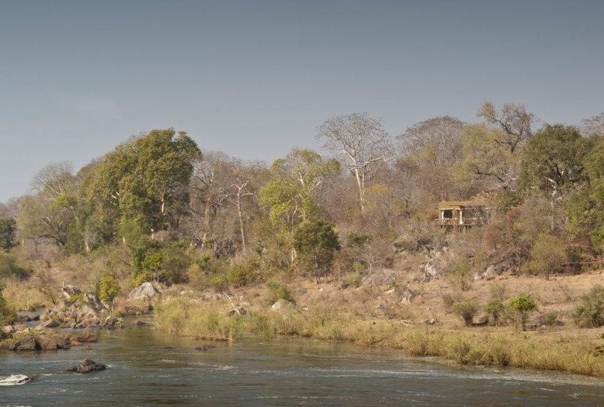 Mkulumadzi Malawi Exterior