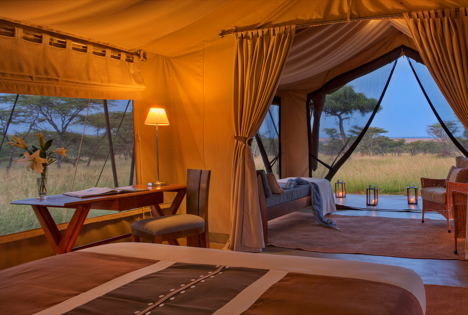 Naboisho-Kenya-Tent-Interior