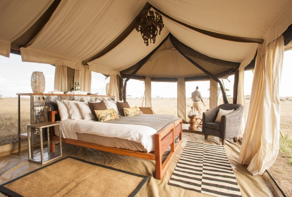 Luxury Safari Lodges Amp Camps Across Namibia