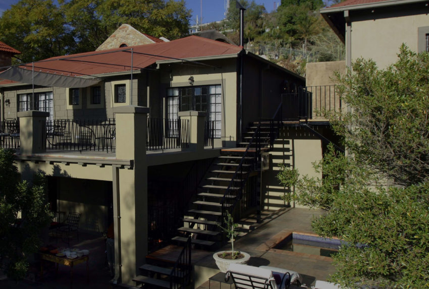 Namibia-Olive-Grove-Guest-House-Exterior
