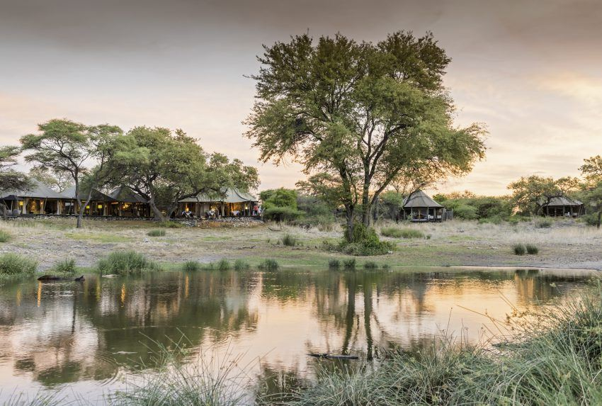Namibia-Onguma-Tented-Camp-by-Water