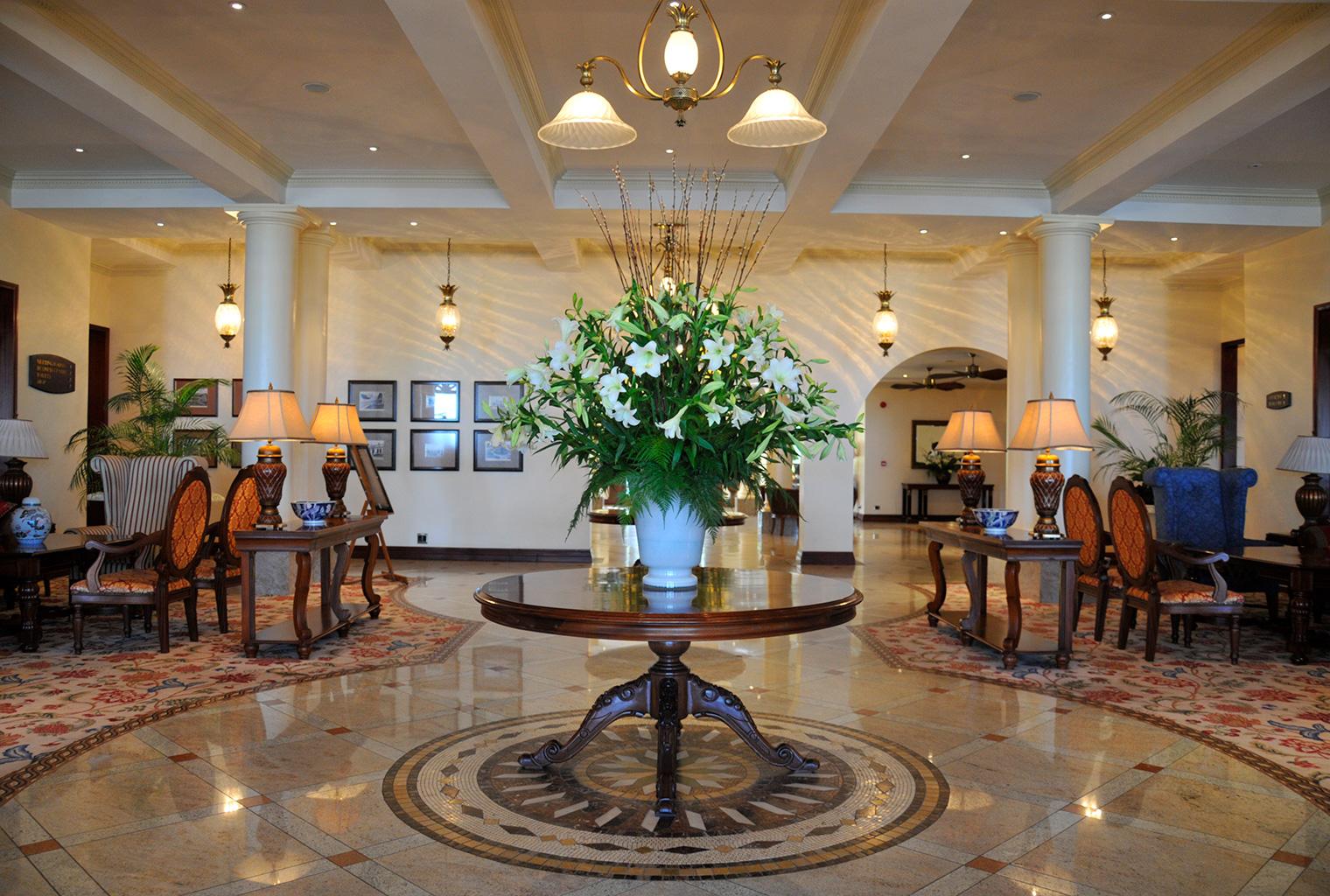 Polana-Serena-Hotel-Mozambique-Lobby