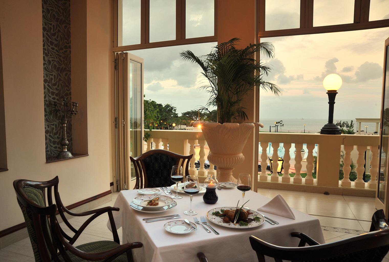 Polana-Serena-Hotel-Mozambique-Veranda