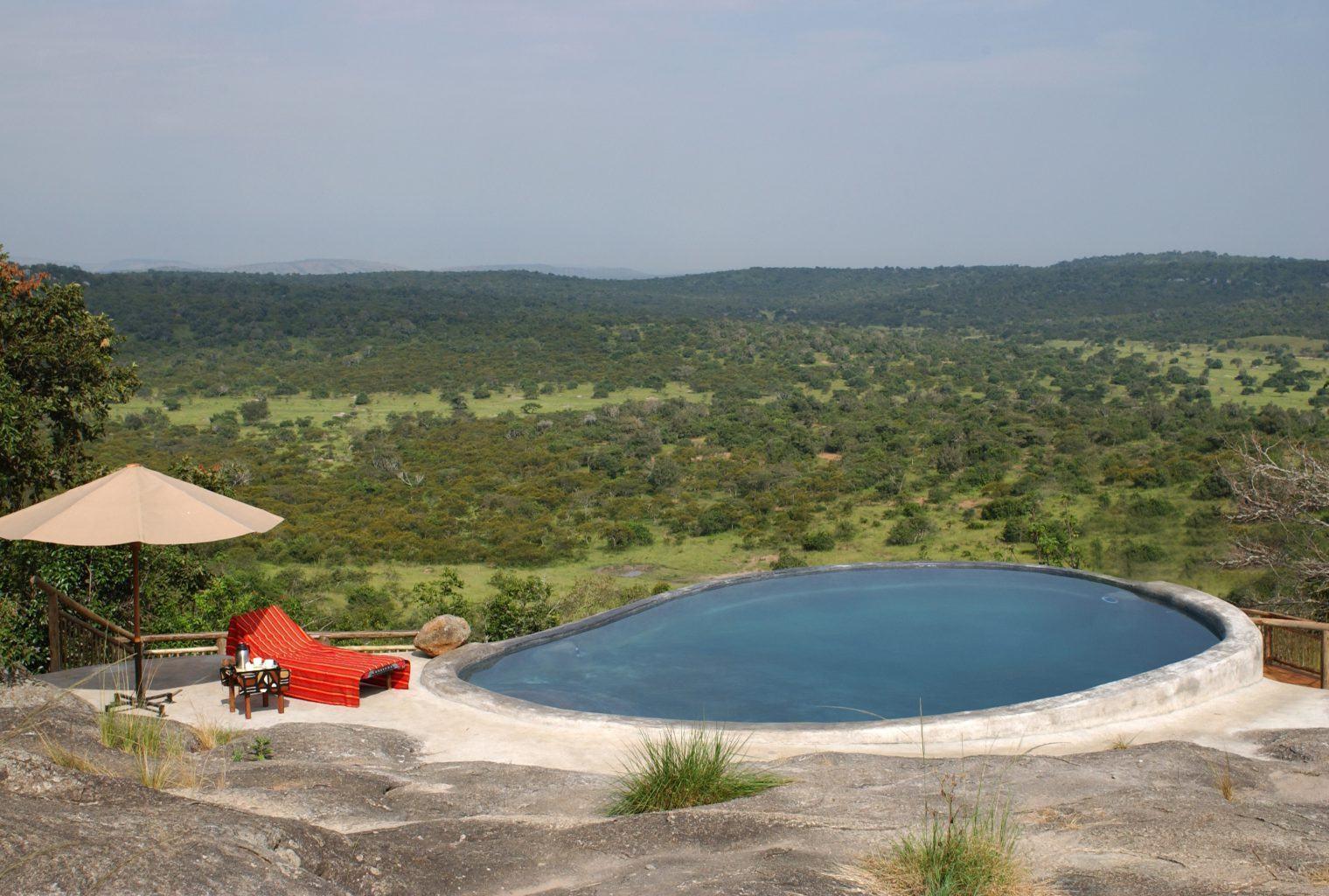 Mihingo lodge journeys by design for Pool design manufaktur ug rottenburg