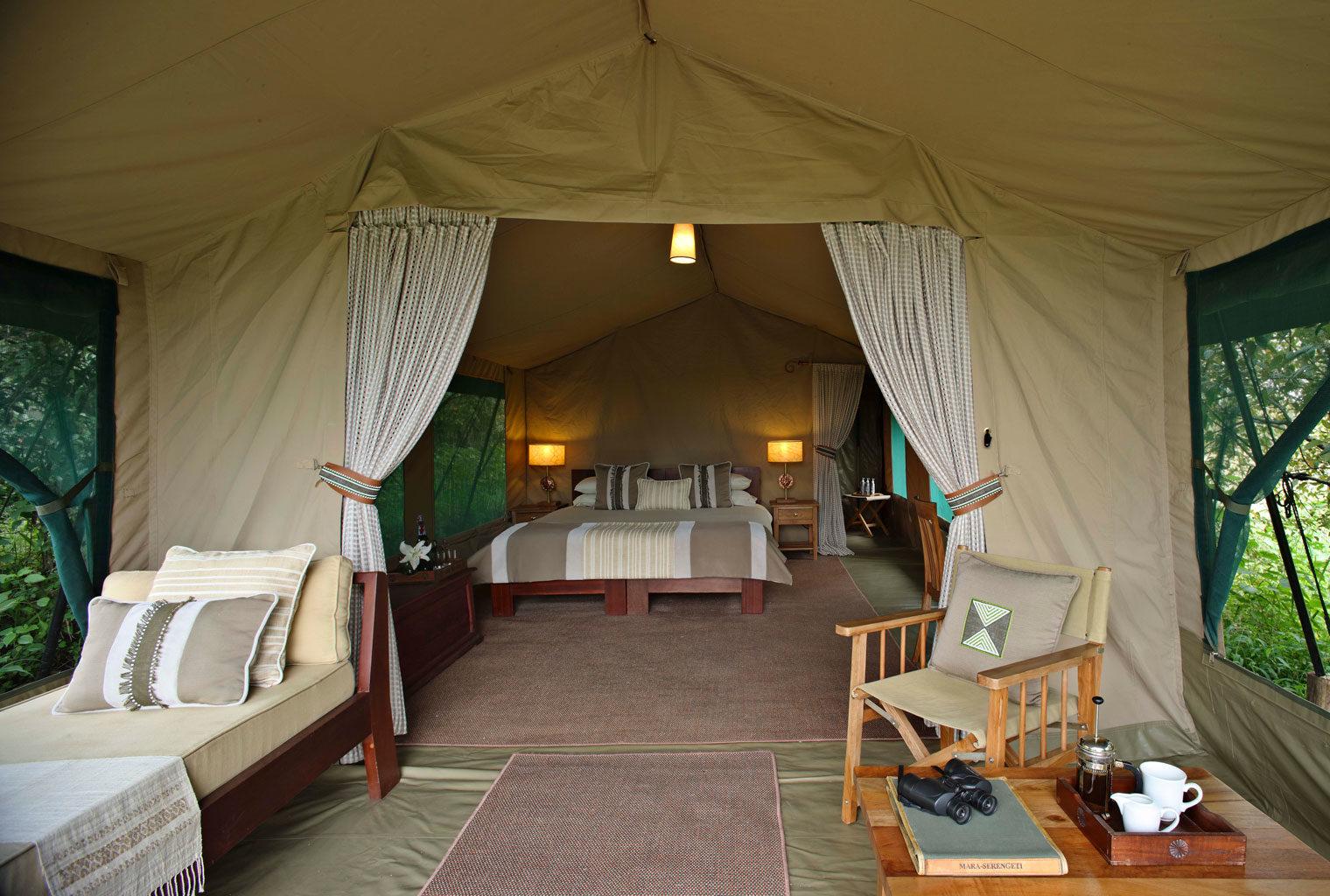 Rekero-Camp-guest-tent-interior